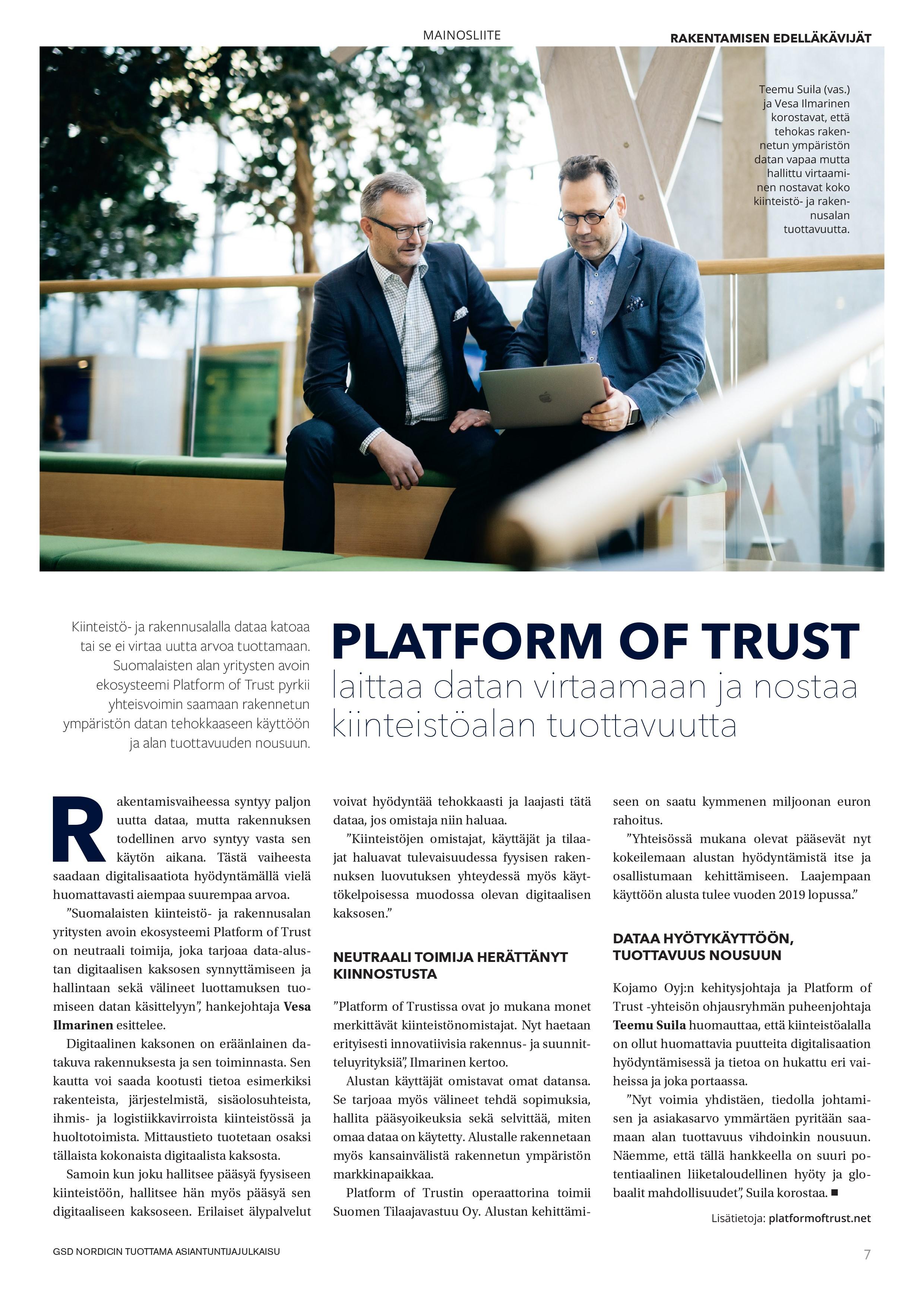 Rakentamisen_edellakavijat_Platform_of_Trust